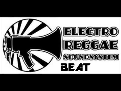 Electro Reggae Beat Reggaeton Moombahton Dembow Instrumental Edm 2014 video