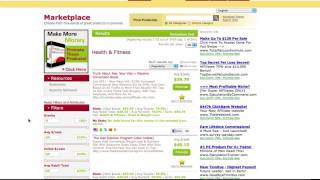 Guide to ClickBank's New Marketplace Features