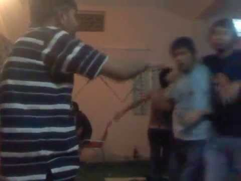 Meera Kand 2009 Venue Vasant Vihar.wmv video