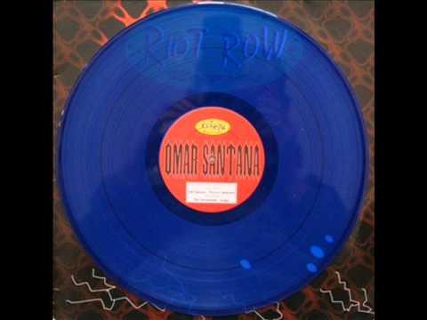 Omar Santana - Vulgar