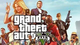Вышла GTA V на Андроид? | GRAND THEFT AUTO V IN ANDROID!! | Настоящая гта 5 на Андроид.