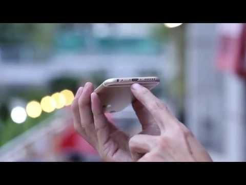 Tinhte.vn - Review iPhone 6 chiếc điện thoại tuyệt vời  (phần 1)