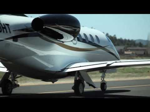jetAVIVA Presents Aircraft Review: Phenom 300