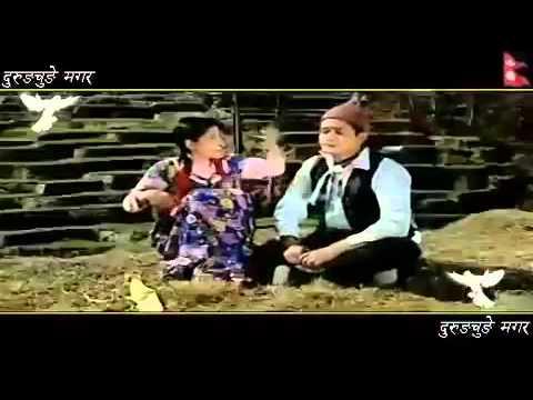 Latest New Nepali Comedy Lok Dohori Geet 2009 2010 Bato Cheke By Suman Budha Manju Grg   Nepali Geet, Nepali Songs, Video Nepali Songs video