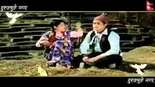 Latest New Nepali Comedy Lok Dohori Geet 2009 2010 Bato Cheke By Suman Budha Manju Grg   Nepali Geet, Nepali Songs, Video Nepali Songs