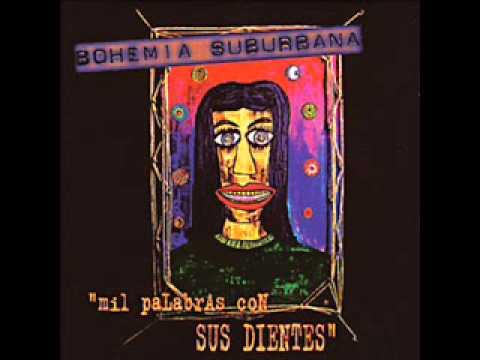 Bohemia Suburbana - Detras De Mama