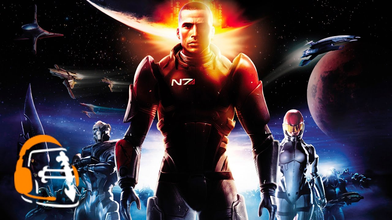 Mass effect 3d porn movie nackt galleries