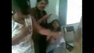 Mumbai girl hostel hot masti full video