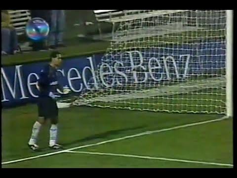 Final  Libertadores   94  2  jogo  São  Paulo  vs   Velez   Sarfield