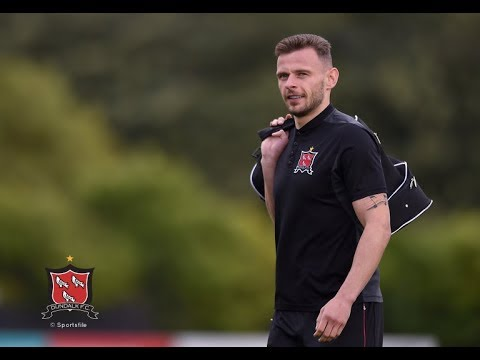 🗣 Andy Boyle: Pre-match Interview (Waterford)