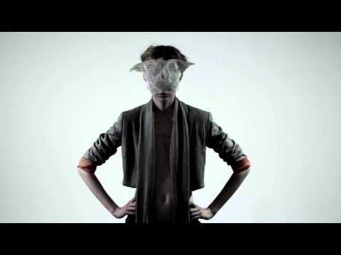 AURORA SS 2012 1.Dark Level fashion film