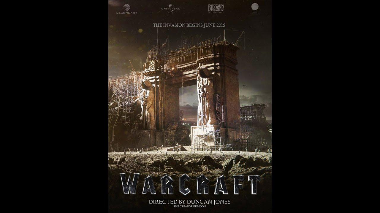 смотреть варкрафт фильм 2016 в хорошем качестве