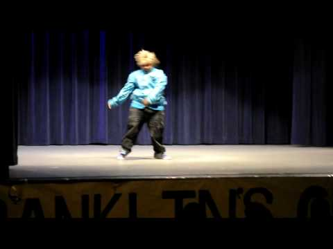 Franklin Middle School Talent Show 2010