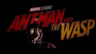 Ant-man and the wasp 2018 movie war tv commercial clip spot