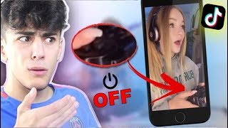 FAKE GAMER GIRLS AUF TIKTOK... STOP! ⚠️😠
