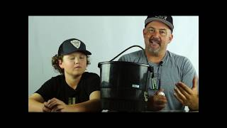 Raised In Baseball Review Of The Max BP Pitching Machine