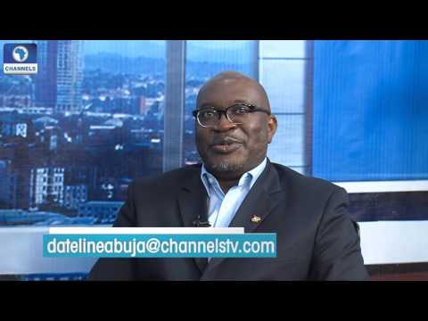 Dateline Abuja: How Laudable Is The Renewed Fight Against Corruption Pt 2