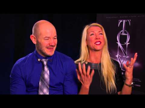 2014 Tony Awards Meet the Nominees: Steven Hoggett and Kelly Devine