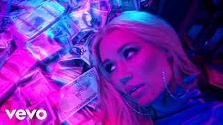 Клип Iggy Azalea - Kream ft. Tyga