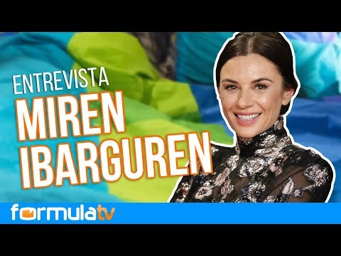 Miren Ibarguren nos cuenta qué le ocurrirá a Yoli en la temporada 11 de 'La que se avecina'