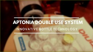 Aptonia Double Use System / Decathlon Innovation Awards 2015 Winner