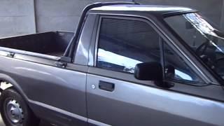 FORD PAMPA 1.8 L CS 8V 2P 1995 - SOTTOCAR AUTOMOVEIS - CARROS USADOS E SEMINOVOS