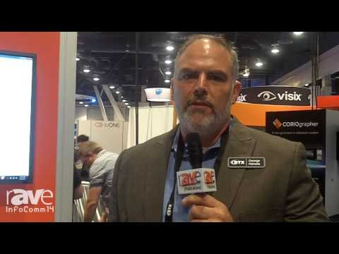 InfoComm 2014: BTX Technologies Talks About Pro Plates and Panels
