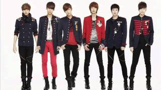 jum jum  jum / Little by little -Boyfriend (05)