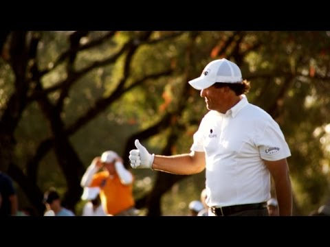 Phil Mickelson's Masters Tournament legacy