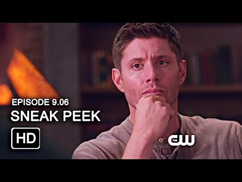 Supernatural 9x06 Sneak Peek - Heaven Can't Wait [HD]
