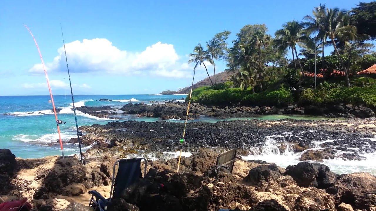Makena Cove Maui Hawaii