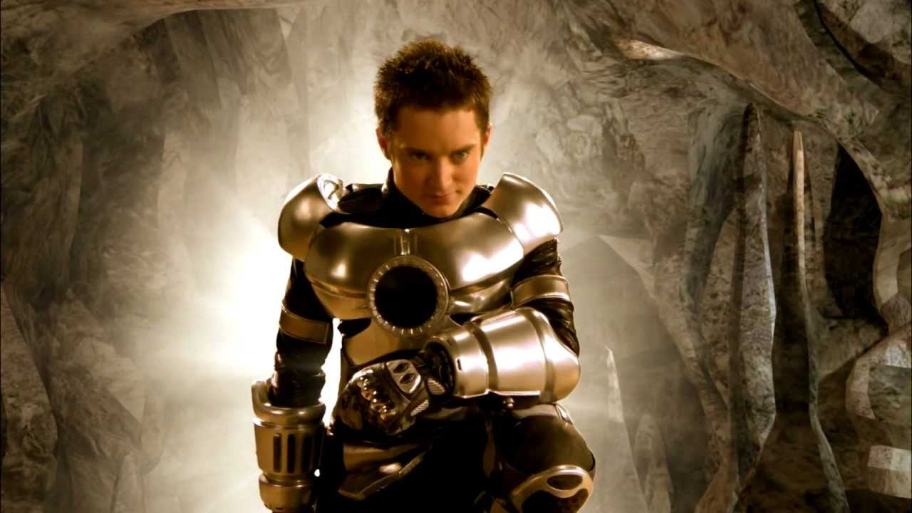 Watch Spy Kids Game Over