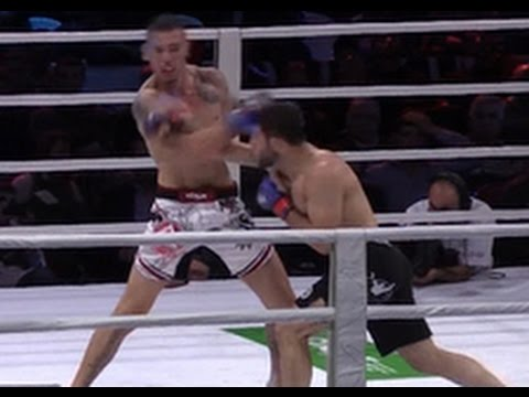 Российские бойцы победили с триумфом сборную мира по MMA