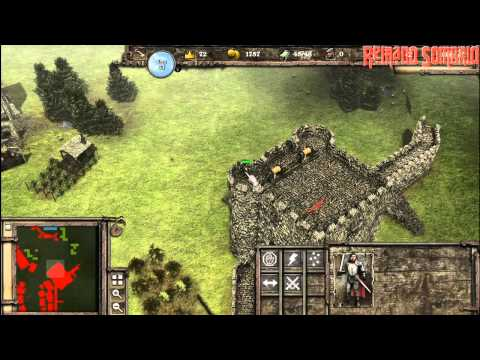 Stronghold 3 [PC] - Game Análise - [HD]