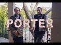 Entrevista A Porter