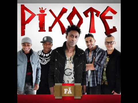Pixote- Menina (Lanamento 2012)