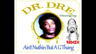 download lagu Dr.dre Ft. Snoop Dogg - Ain't Nuthin' But A gratis