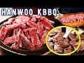 KOREAN BBQ and STREET FOOD at Haeundae Traditional Market in ...