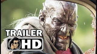 Download JEEPERS CREEPERS 3 Official Trailer #2 (2017) Horror Movie HD 3Gp Mp4