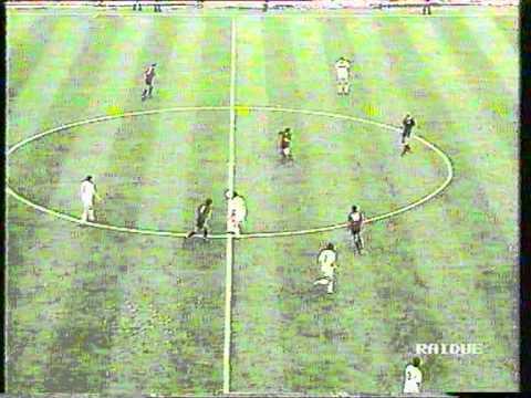 Foggia - Milan 2-8 (24-5-1992)