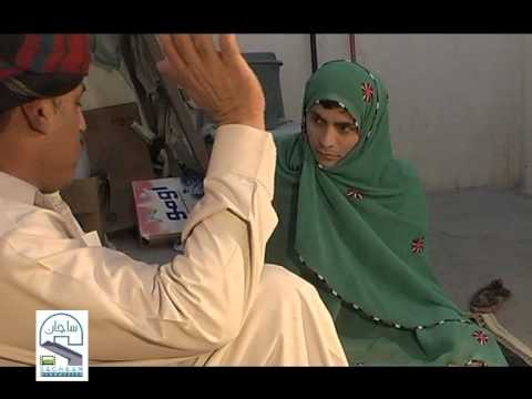 Nokein Zind-balochi Film Part 1 video