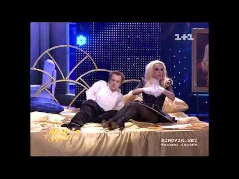 Оля Полякова - 90-60-90 (& Георгий Делиев) (Live)