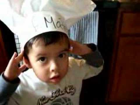 Mateo chef - YouTube