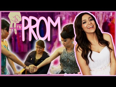 Macbarbie07 Makes Over Valerie - Make Me Over Ep 42
