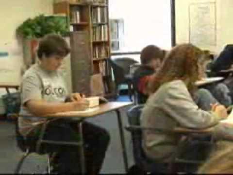 Midland Adventist Academy Scholarship Oct. 2010