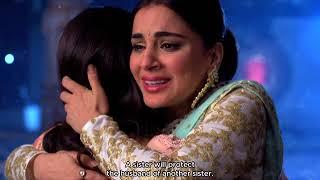 Kumkum Bhagya - 1000th Episode - Pragya and Preeta