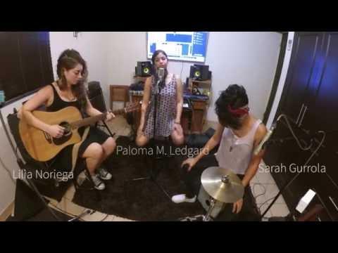 Bésame mucho - Consuelo Velazquez (Lilia Noriega ft. Paloma M. Ledgard & Sarah Gurrola)