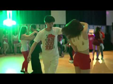 00268  Several People TBT @ CZC2016 ~ video by Zouk Soul