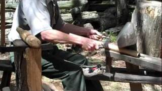 Older Woodworking Tools to Make Handmade  Wooden Tables, Chairs and Furniture