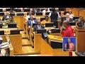 Julius Malema Warns Cyril Ramaphosa MP3